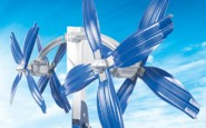Sustainable energy, out of thin air �