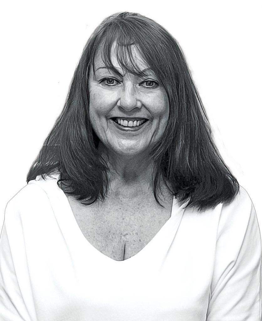 Tina Monteiro